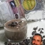Mousse de Cacau