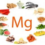 Magnésio: O Mineral Milagroso