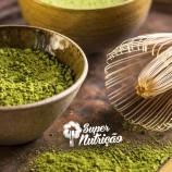 Matcha: o Chá Verde, só que diferente.