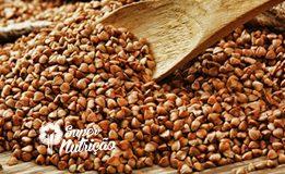 Trigo Sarraceno: Alternativa ao Trigo Comum