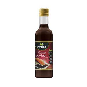 Comprar Coco Aminos - Molho Shoyu Natural