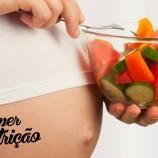 Dieta na Gestação