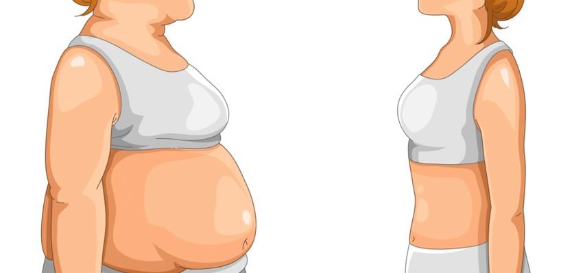 Quer Perder Peso? A Fórmula é Simples!