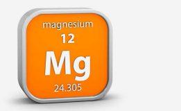 Diferença entre cloreto de magnésio PA e magnésio dimalato