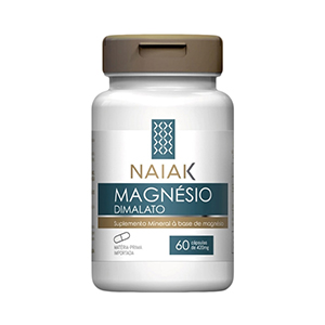 Onde comprar Magnésio Di-Malato 400mg