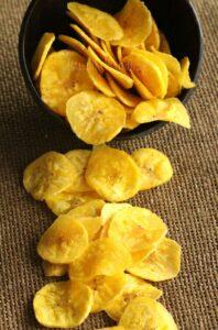 Banana Chips (6) - 1
