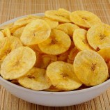 Banana Chips Engorda?