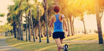 Exercício físico para tratamento de varizes