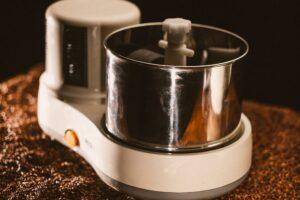 Melanger Spectra 11 Moinho de Pedra para Produção de Chocolate