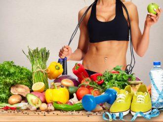 Pré Treino Natural, opções saudáveis.