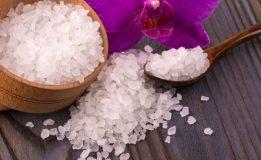Para que Serve Sal Amargo ou Sal de Epsom