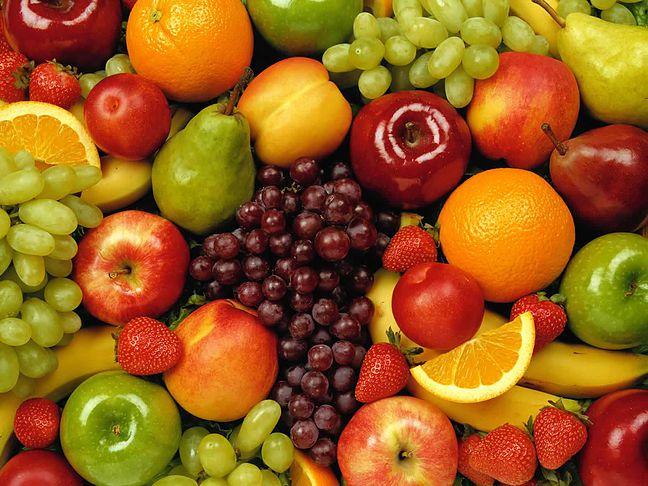 Antioxidantes Naturais Mais Potentes