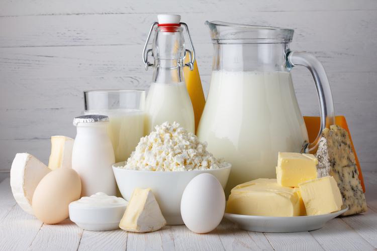 Fontes de Cálcio sem Laticínios