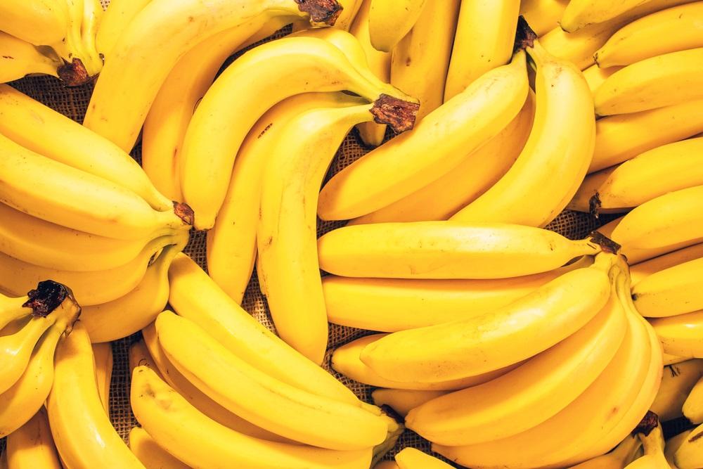 Banana: Popular e Nutritiva