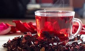 Os benefícios e como fazer o Chá de Hibisco