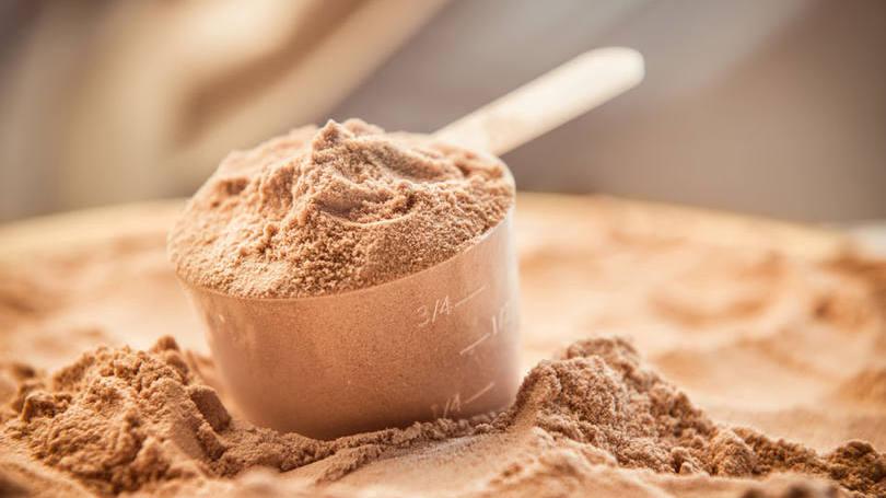 Whey Protein: Benefícios Somente no Esporte?