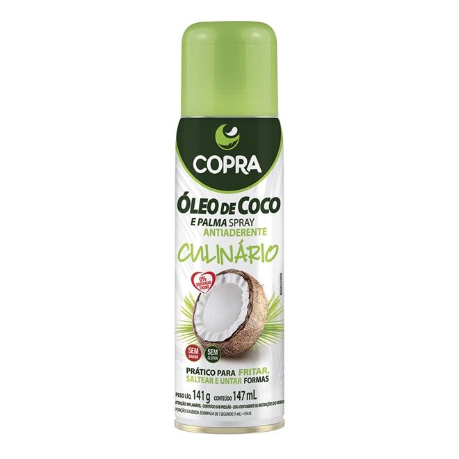 Óleo de Coco e Óleo de Palma: Boas Opções de Uso Culinário