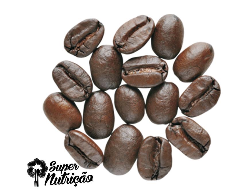 Cafeína: Alimentos e Suplementação