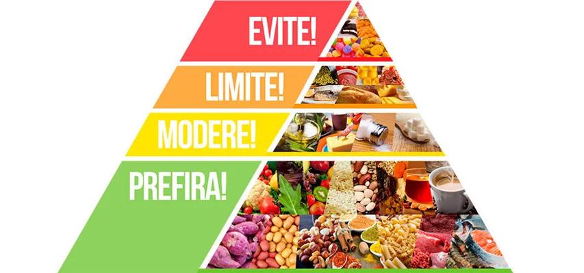 5 Alimentos que Emagrecem