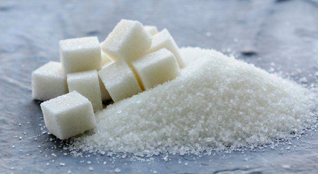 O lado amargo do Açúcar
