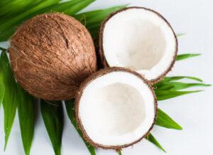 Benefícios dos derivados coco