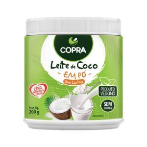 Comprar Leite de Coco em Pó Copra