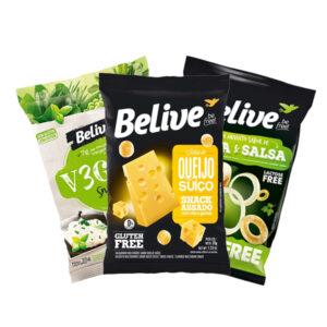 Snacks Saudáveis é um dos produtos naturais mais vendidos em loja de produtos naturais