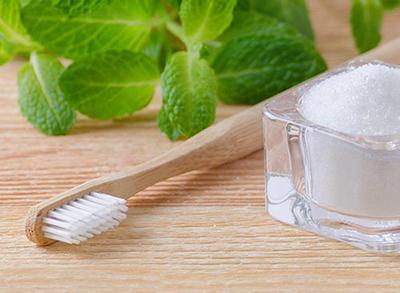 Creme Dental Natural Sem Flúor