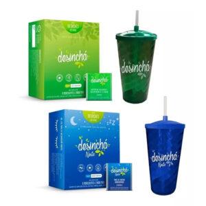 Desinchá é hoje um dos produtos naturais mais vendidos em loja de produtos naturais.