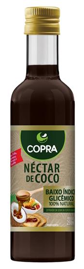 Comprar Néctar de Açúcar de Coco 250ml - Copra