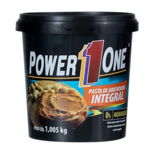 Onde Comprar Pasta de Amendoim Power One