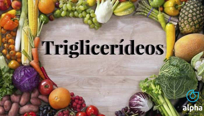 Como Reduzir os Triglicerídeos/Triglicérides