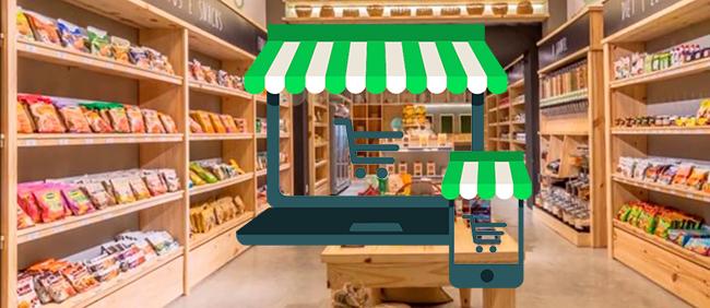 Melhores Lojas Online Produtos Naturais