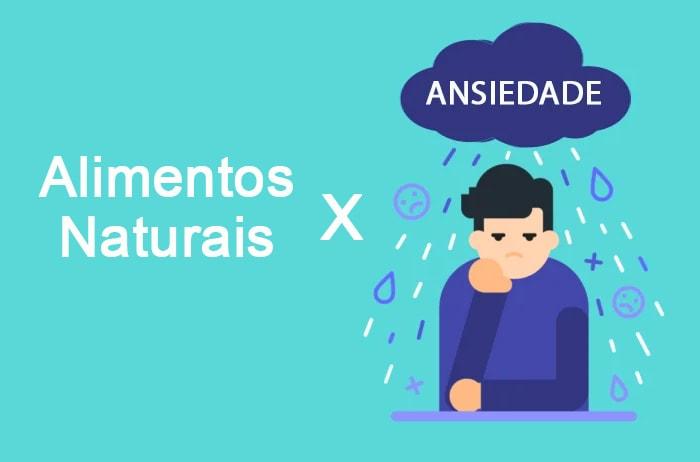 Como Controlar Ansiedade Naturalmente?