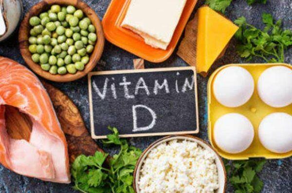 Vitamina D Coronavírus