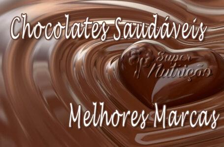 Qual é o Chocolate mais Saudável, Melhores Marcas