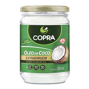 Comprar Óleo de Coco Extravirgem