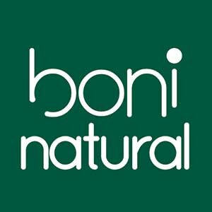Boni Natural - Marca Creme Dental Vegano