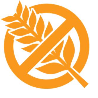 Lista de loja online para celíacos - produtos sem glúten