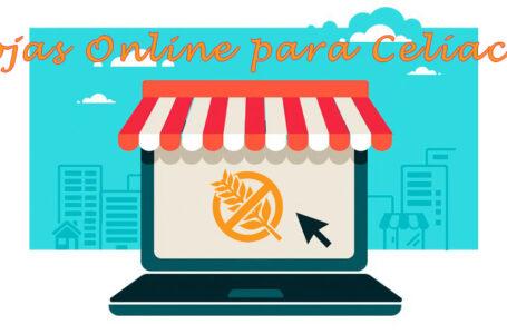 Lista de Lojas Online para Celíacos