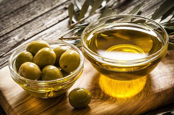 Como Escolher Azeite de Oliva?