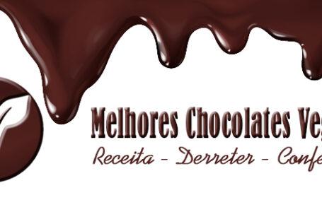 Melhores Chocolates Veganos para Derreter – Confeitaria
