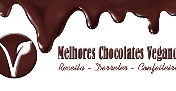 Chocolate Veganos para Receita, Derreter e Confeitaria