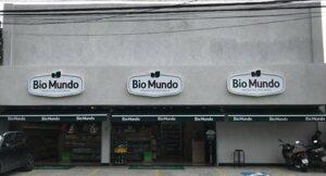 Biomundo - Loja de Produto Natural Feira de Santana