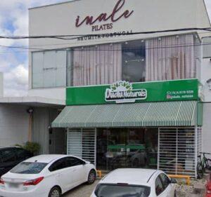 Dudu Naturais - Loja de Produtos Naturais e Feira de Santana - BA