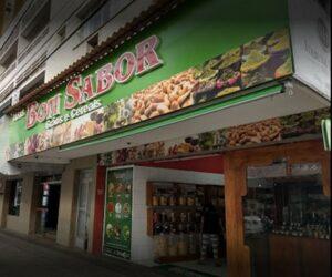Empório Bom Sabor - Loja de Produto Natural Itabuna - BA